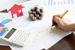 real estate tax services